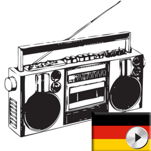 Germany, web radio Germany