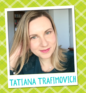 Tatiana Trafimovich | Design Team Member for  Newton's Nook Designs #newtonsnook