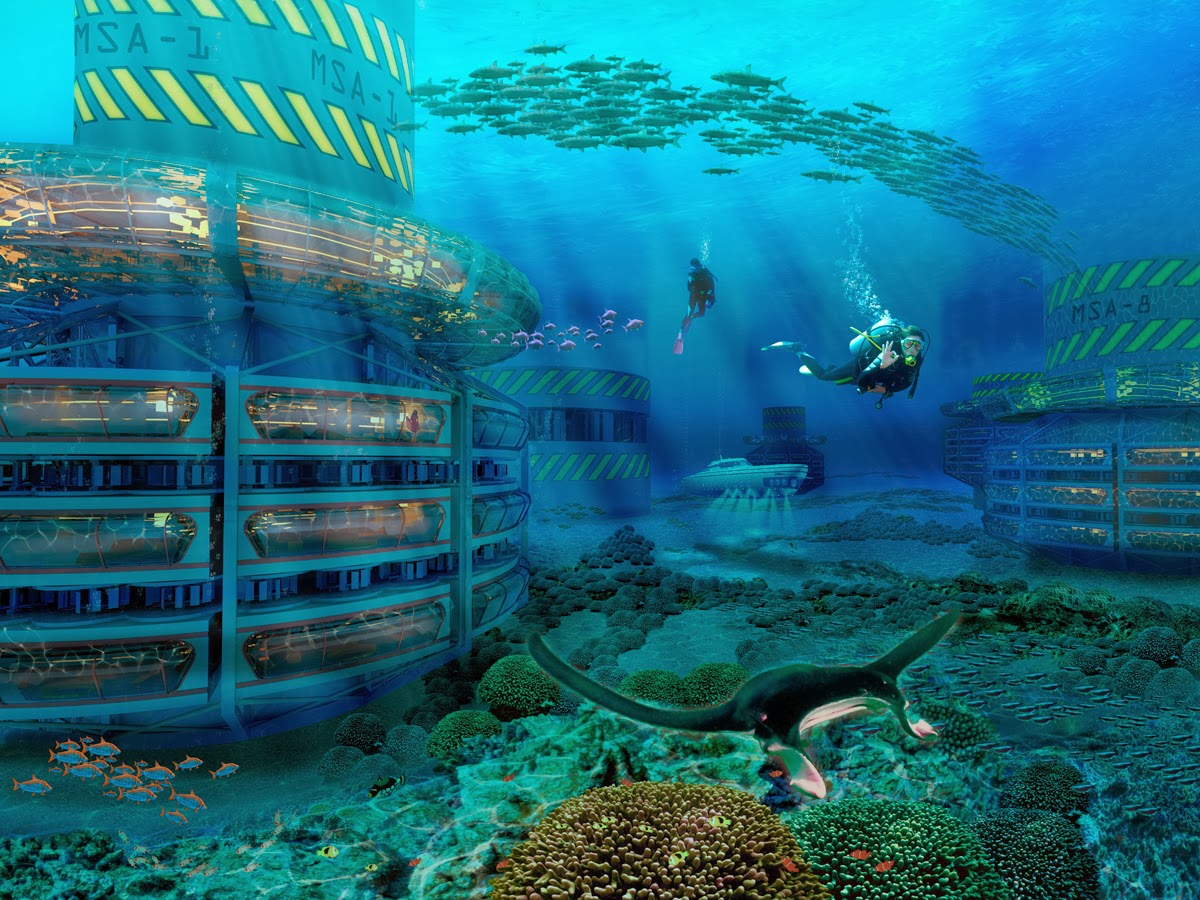 Travel Trip Journey : Hydropolis Underwater Hotel, Dubai