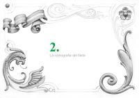 Iconografía del Filete-