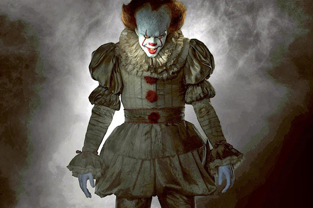 Stephen King It, Pennywise, Stephen King It Film and Book Differences, Stephen King Horror Store