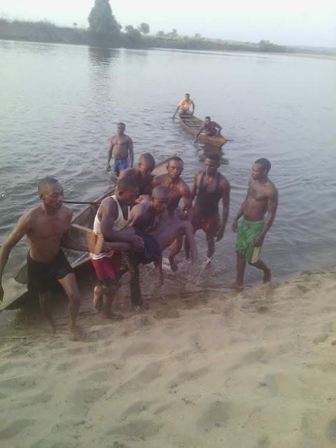 FB IMG 1518601058420 - Undergraduate drowns while swimming in river Katsina - Ala, Benue (graphic photos)