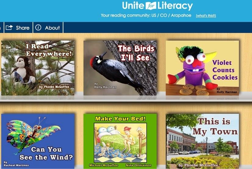http://uniteforliteracy.com/