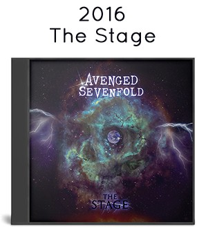 2016 - The Stage