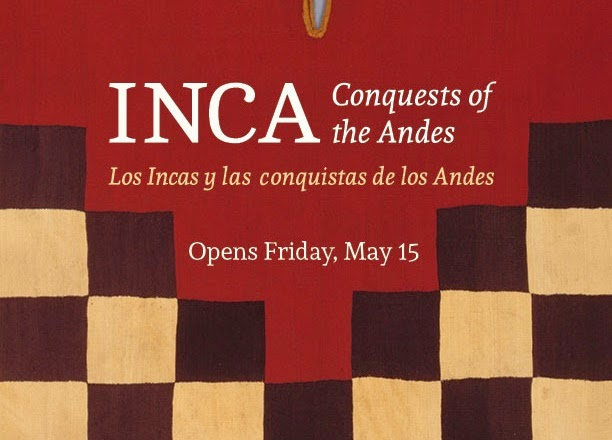 'Inca: Conquests of the Andes' at The Dallas Museum of Art