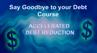 Accelerated debt reduction