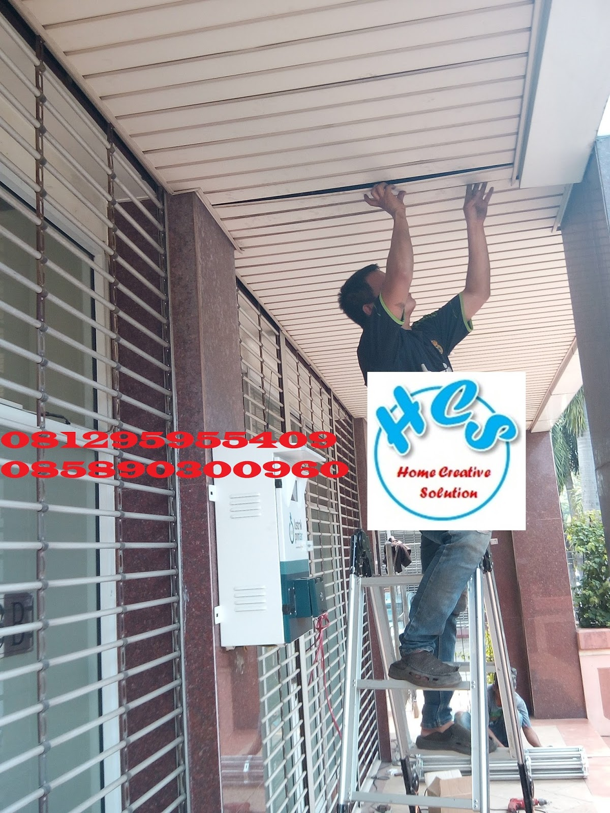 spesialis service rolling door: bongkar pasang rolling door murah ...