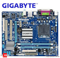 Driver Gigabyte G41MT-ES2L Windows XP
