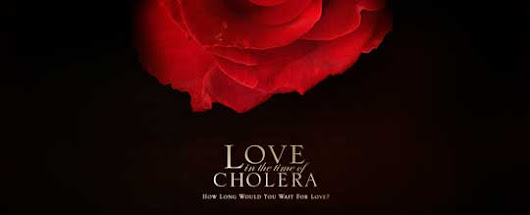 essays on love in the time of cholera Get access to love in the time of cholera essays only from anti essays listed results 1 - 30 get studying today and get the grades you want only at.