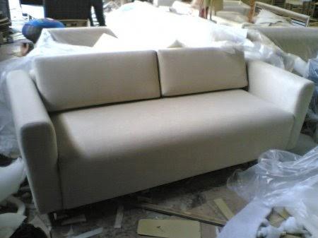 Sofa Donati 2 Seater Rp 500 000 Setelah Disc