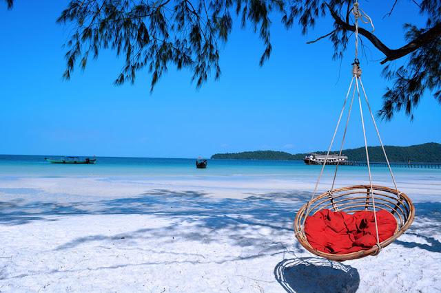 Honeymoon destinations cambodia 5