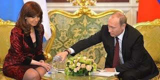 Putins Werte