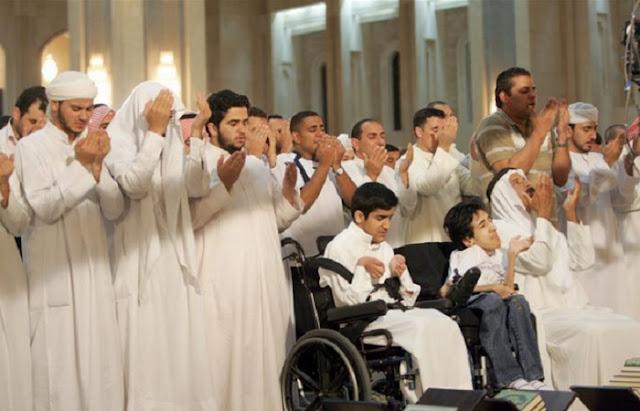 Nasehat Ibnu Jauzi Ini Bisa Menyengat Akhir Ramadhan Anda