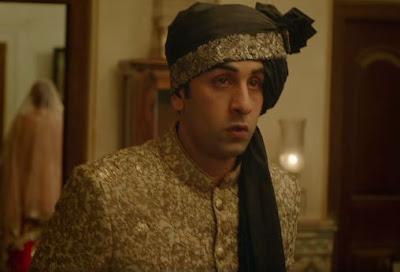 Ae Dil Hai Mushkil Movie Ranbir Kapoor Looks & Images