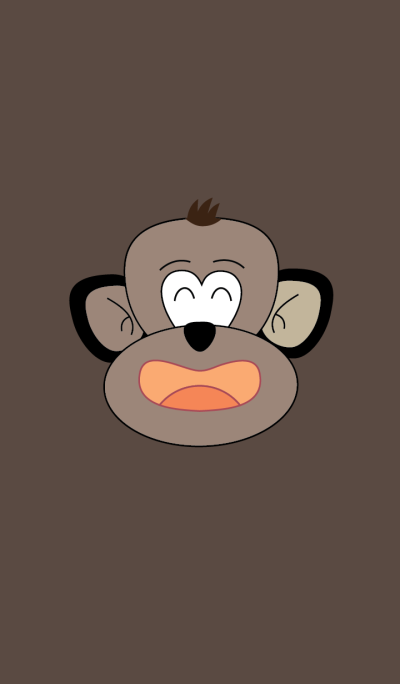 Monkey theme (JP) v.4