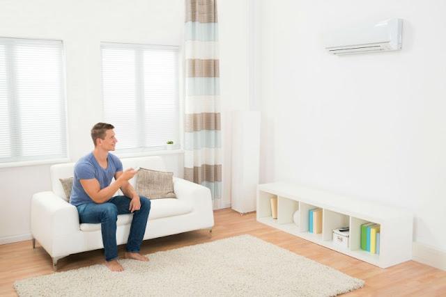 Προσοχή! Δείτε από τι κινδυνεύετε αν βάζετε το air condition στο ζεστό