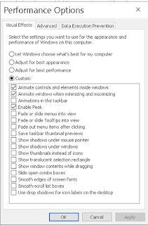 Cara agar windows 10 cepat