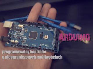 Czym jest ARDUINO? to kontroler, który możemy zaprogramować i który ma nieograniczone zastosowania, można dzięki niemu zbudować tysiące różnych projektów. Dzięki dokładaniu kolejnych modułów, bądź układów elektronicznych i różnych obwodów, możemy tworzyć dosłownie cuda.