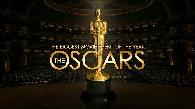 Daftar Nominasi Piala Oscar 2018 (LENGKAP)