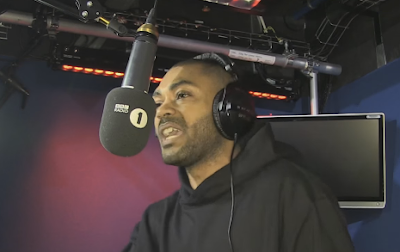 KANO - FIRE IN THE BOOTH [VIDEO]