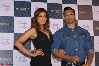 Bipasha Basu with Karan Singh 40.JPG