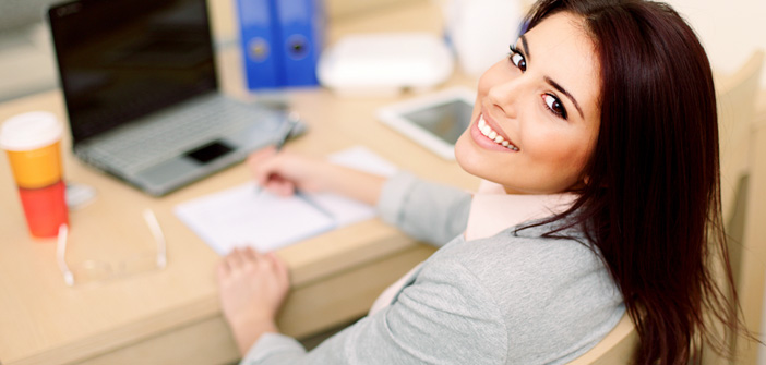 How to Be Happy at Work and Find Fulfillment in Your Career