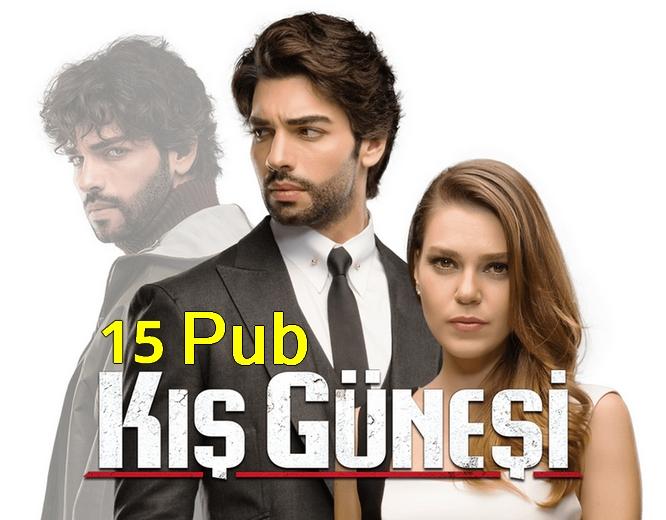 مسلسل شمس الشتاء Kış Güneşi اعلان 1 الحلقة 15 مترجمة للعربية