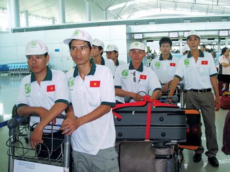 Xuất khẩu lao động đi Nhật Bản, Việt Nam cần chuẩn bị cẩn thận