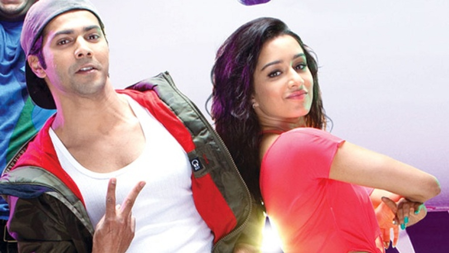 Varun Dhawan Shraddha Kapoor Couple Wallpaper Download Every