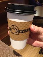 Coffee Bene