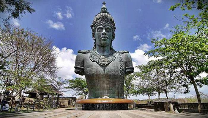 Taman Patung Paling Menakjubkan Di Dunia  10 TAMAN PATUNG PALING MENAKJUBKAN DI DUNIA
