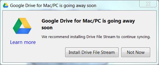 google drive para mac