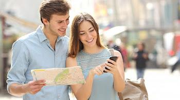 Las aplicaciones más practicas al momento de emprender un viaje