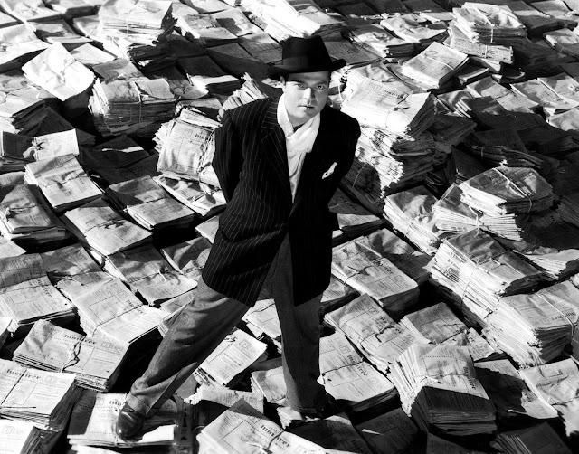 Citizen Kane - image