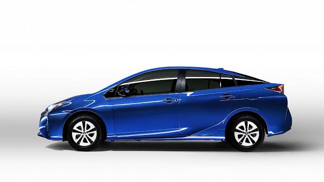 Sensational Toyota Prius 2016 Image Recent Compilation