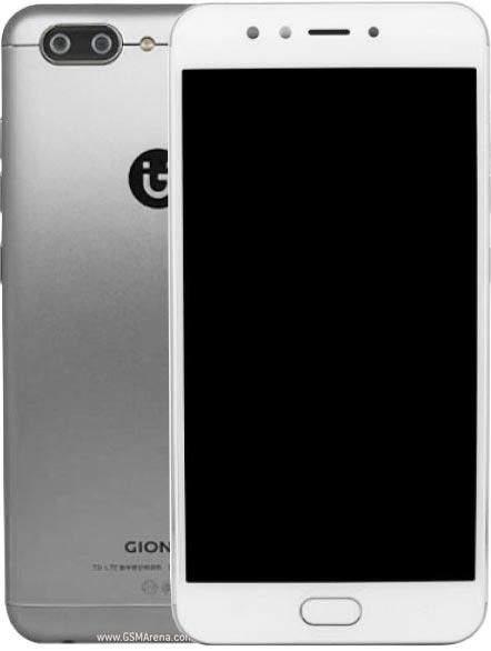 الهاتف القادم من شاومي Xiaomi gionee s10 مايو 2017 بالصور والفيديو