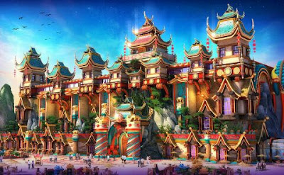 Gambaran-negeri-china