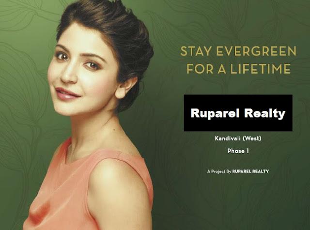 Ruparel Realty Kandivali