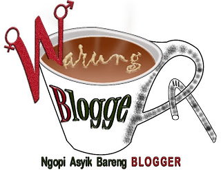 Member of: Warung Blogger