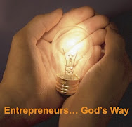 Entrepreneurs...God's Way