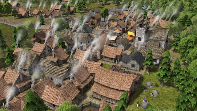 Banished Free Download Full Gameplay 1