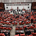Turkish parliament votes in favor of constitution reform package