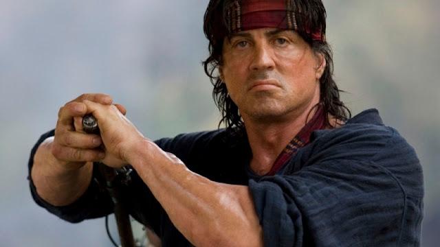 """Rambo responde notícias falsas sobre a sua morte: -""""Estou vivo e de boa saúde"""""""