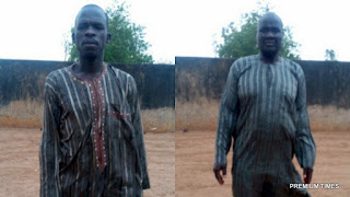 Boko Haram commanders arrested in Yobe