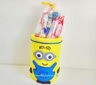 Dulcero-minion-3-ideas-para-reciclar-y-decorar-latas-creandoyfofucheando