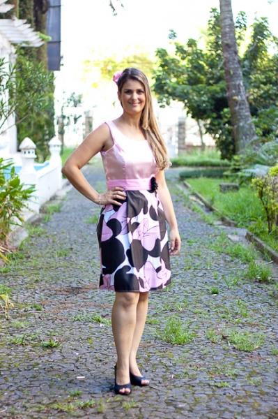 24 Vestidos lúdicos para a mamãe