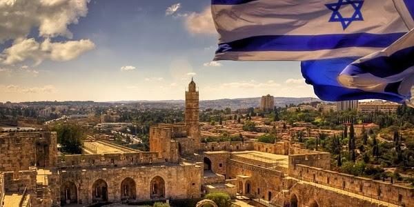 Israel Sedang Menanti Sang Dajjal