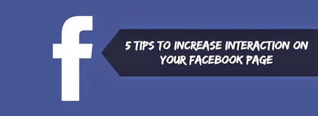 Increase Interaction Facebook Page