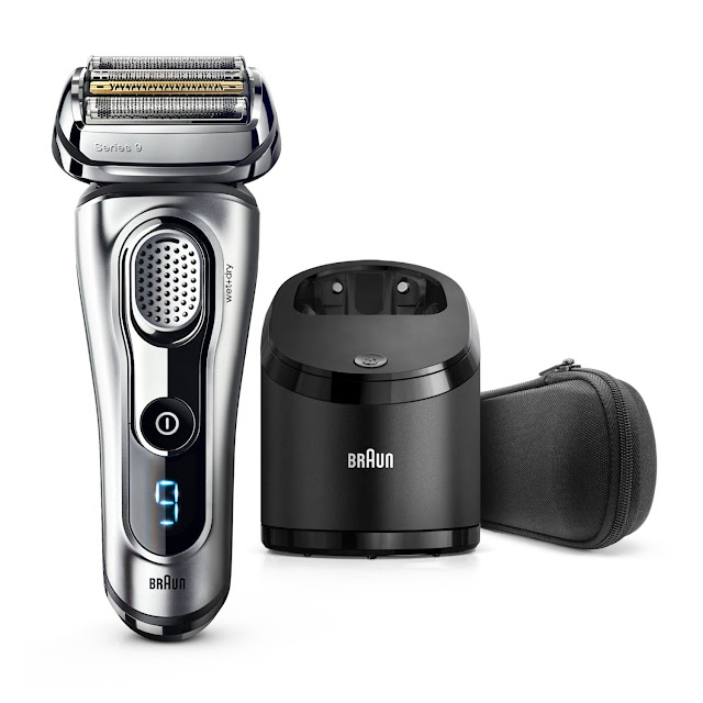 Top 5 Best Electric Shavers For Your Sensitive Skin 6
