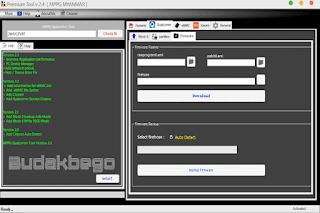 Qualcomm Premium Tool v2.4 Full Version Without Activation